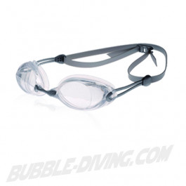 Lunette X-vision Clear/clear/silver
