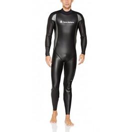 Combinaison de nage AquaSkin Hiver 1mm Homme