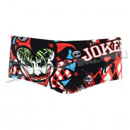 Maillot Homme Bandeau Crazy Joker