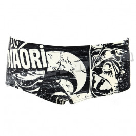 Maillot Homme Bandeau Maori Head