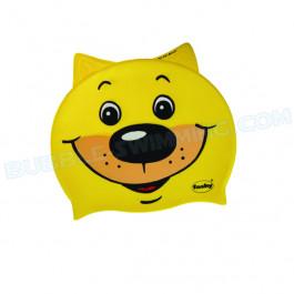 Bonnet animaux bonnet enfant piscine bonnets de bain - Bonnet de piscine original ...