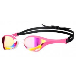 Cobra Ultra Mirror ARENA-Pink Revo, Pink, White