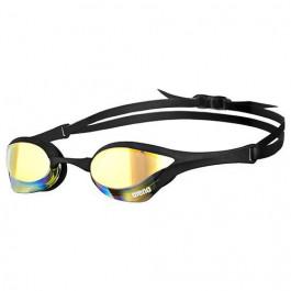 Cobra Ultra Mirror ARENA-Yellow Revo Black
