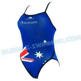 Maillot de Bain Australie Femme