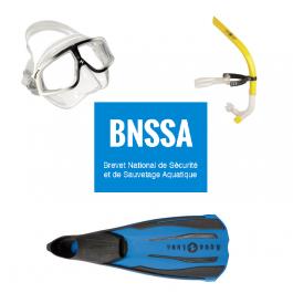 Pack Kit BNSSA Materiel