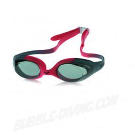 Lunette spider grey's/smoke/red