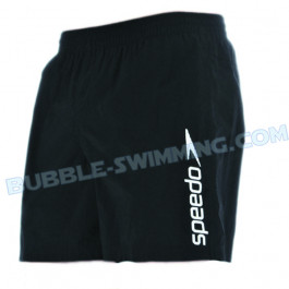 Short de bain Scope Noir