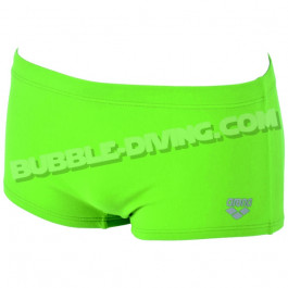 Boxer court Homme Squared Short Energy Green