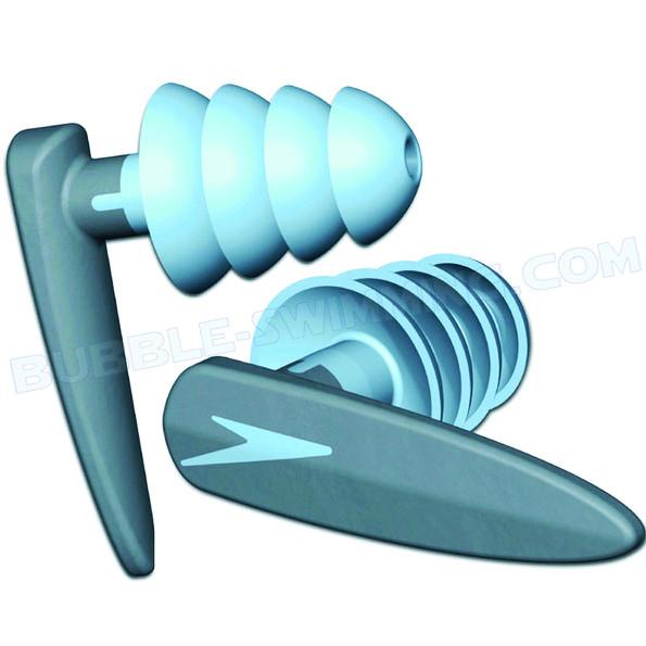 Bouchons d 39 oreilles biofuse aquatic earplug for Bouchon oreille piscine