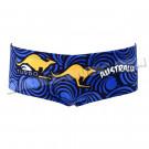 Maillot Homme Bandeau Australie Bleu