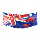Maillot Homme Bandeau Australia Vintage